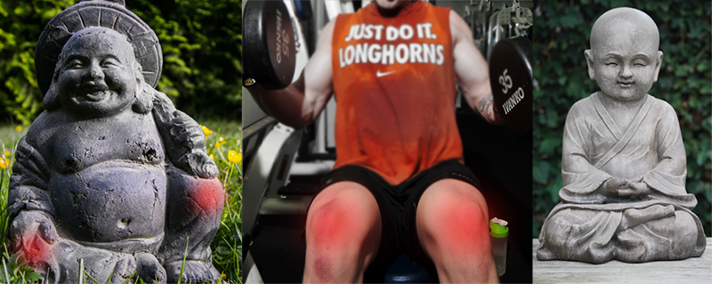 Losing Weight When You Have Arthritis