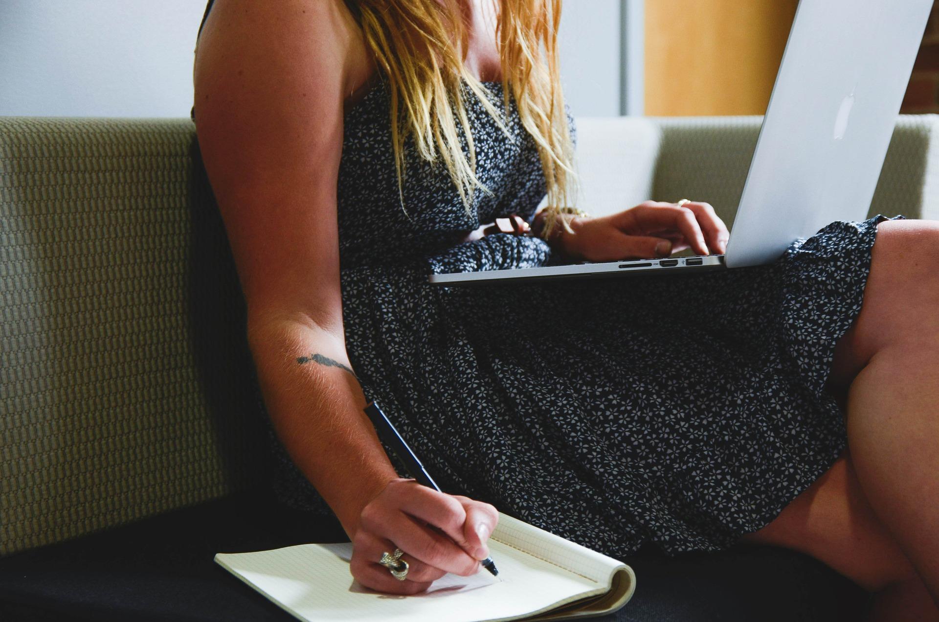 work, working woman, health problems