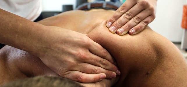 Massage Therapy – the Benefits you did not know