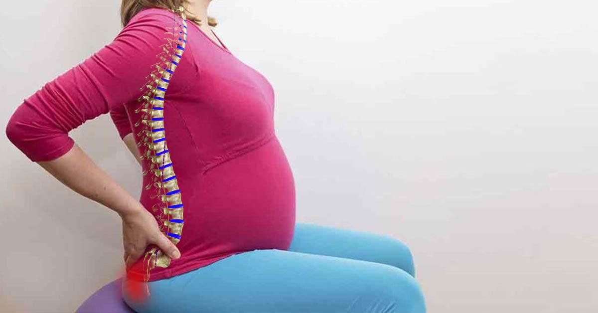 Tailbone pain coccydynia